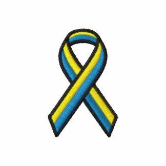 Boston B Strong Embroidered Ribbon Edition Jacket