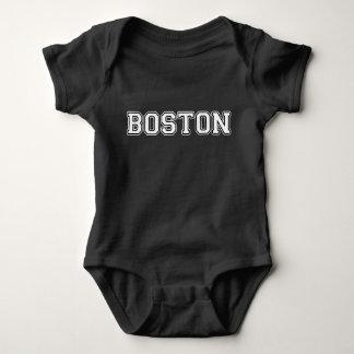 Boston Baby Bodysuit