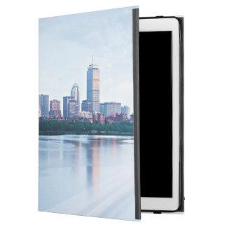 Boston Back bay across Charles River iPad Pro Case