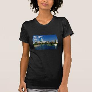 Boston Back Bay Area T-Shirt