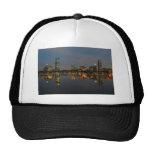 Boston Backbay at Night Hat