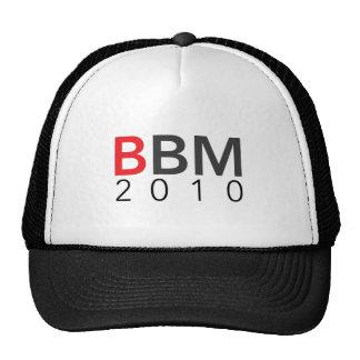 Boston Bacterial Meeting 2010 Trucker Hat