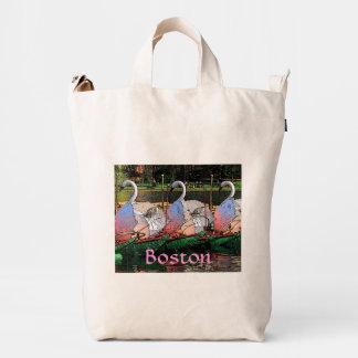 Boston BAGGU Duck Bag
