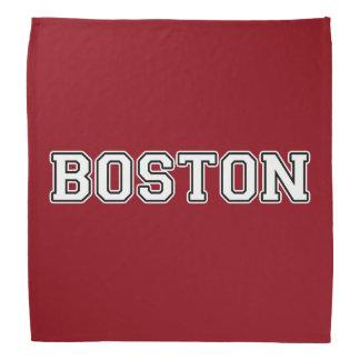Boston Bandana