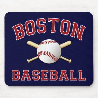 BOSTON BASEBALL MOUSE PADS
