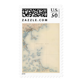 Boston Bay, Massachusetts Postage