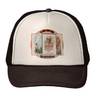 Boston Beaneaters Trucker Hat