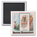 Boston Beaneaters Refrigerator Magnets
