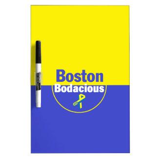 Boston Bodacious Dry-Erase Whiteboards
