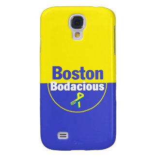 Boston Bodacious Galaxy S4 Case