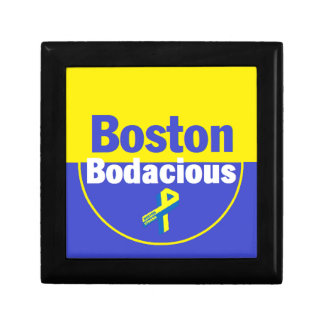 Boston Bodacious Gift Box