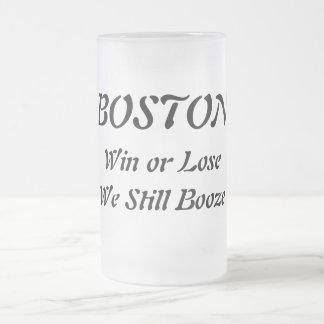 Boston Boozers Mug