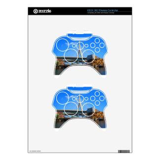 Boston Bridge Photo on gifts Xbox 360 Controller Skin