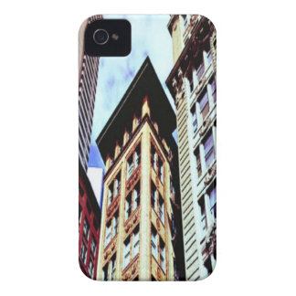 Boston Buildings Case-Mate iPhone 4 Case