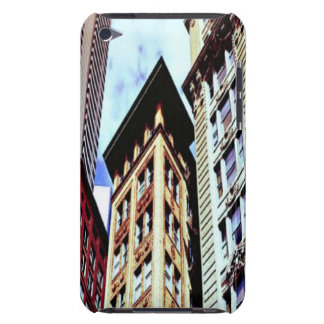 Boston Buildings iPod Touch Cover