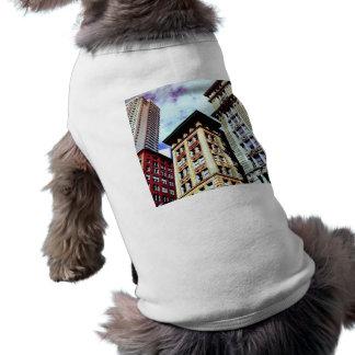 Boston Buildings T-Shirt