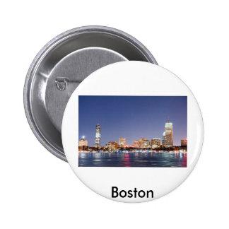 boston 2 inch round button