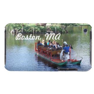 Boston iPod Touch Case