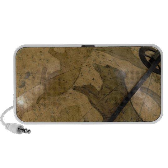 Boston Celestial Globe Portable Speaker