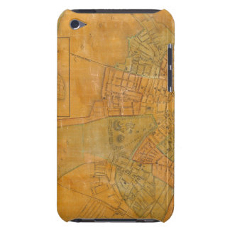 Boston, Charlestown, Cambridge, Massachusetts Barely There iPod Cover