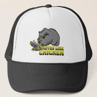 Boston Chicken Hat