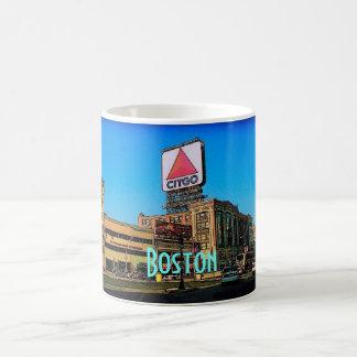 Boston Citgo Mug