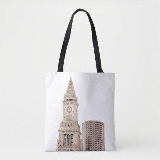 Boston City Architecture | Tote Bag