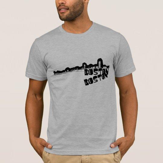 Boston, City of T-Shirt