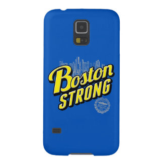 Boston City Strong Remembers Galaxy S5 Case