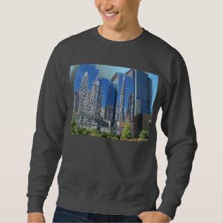 Boston Cityscape Sweatshirt