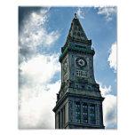 Boston Clock Tower 8x10 Photo Print
