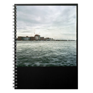 Boston Coast notepad Notebooks