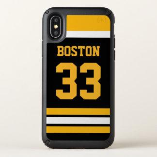 Boston Colours iPhone Case