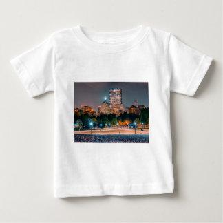 Boston Common Baby T-Shirt
