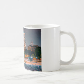 Boston Common Coffee Mug