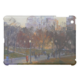 """Boston Common"" i-Pad Case Case For The iPad Mini"