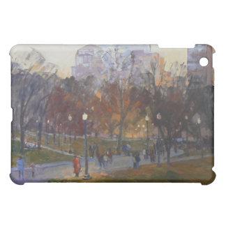 """Boston Common"" i-Pad Case iPad Mini Covers"