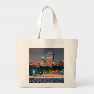 Boston Common Large Tote Bag