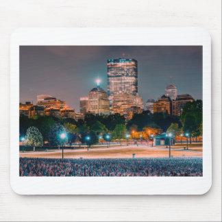 Boston Common Mouse Pad