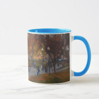 """Boston Common"" Mug"