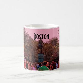 Boston Common Mug