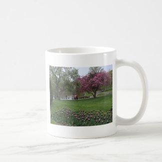 Boston Commons Coffee Mug