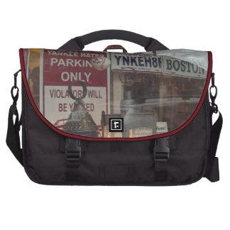 Boston Commuter Bag