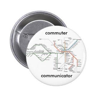 boston commuter communicator buttons