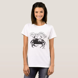 Boston Crab Women's T-shirt