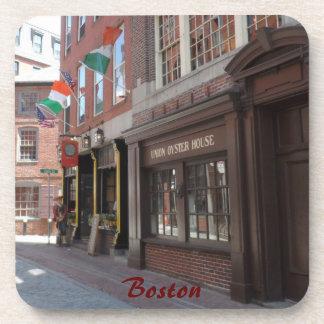 Boston Drink Coaster