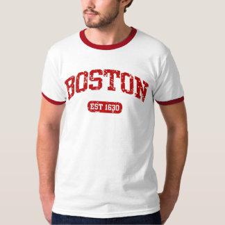 Boston Est 1630 Playera