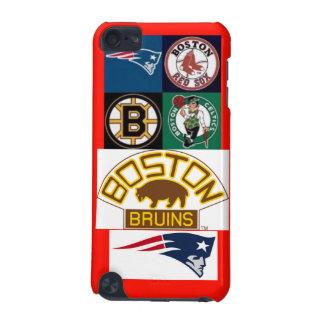 boston fan iPod touch (5th generation) case