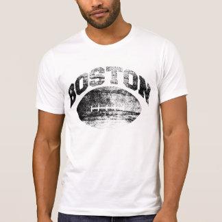 BOSTON FOOTBALL VINTAGE T-Shirt