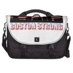 Boston fuerte bolsa de ordenador